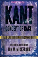 Kant and the Concept of Race