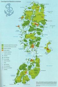 palestine-islands