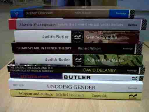 Routledge books