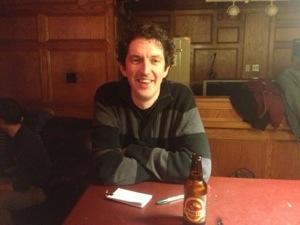 Elden at the Pub