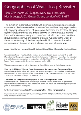 geographies-of-war-iraq-revisited-a5-flier21