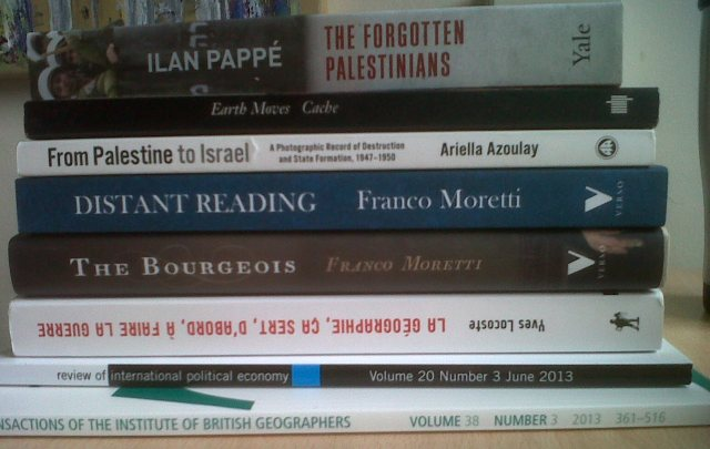 Books received 28 June 2013