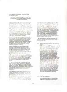 Foucault - Ceremonie, Thêatre et politique
