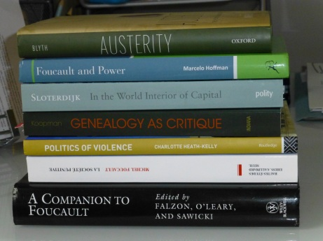 Some of my books of the year
