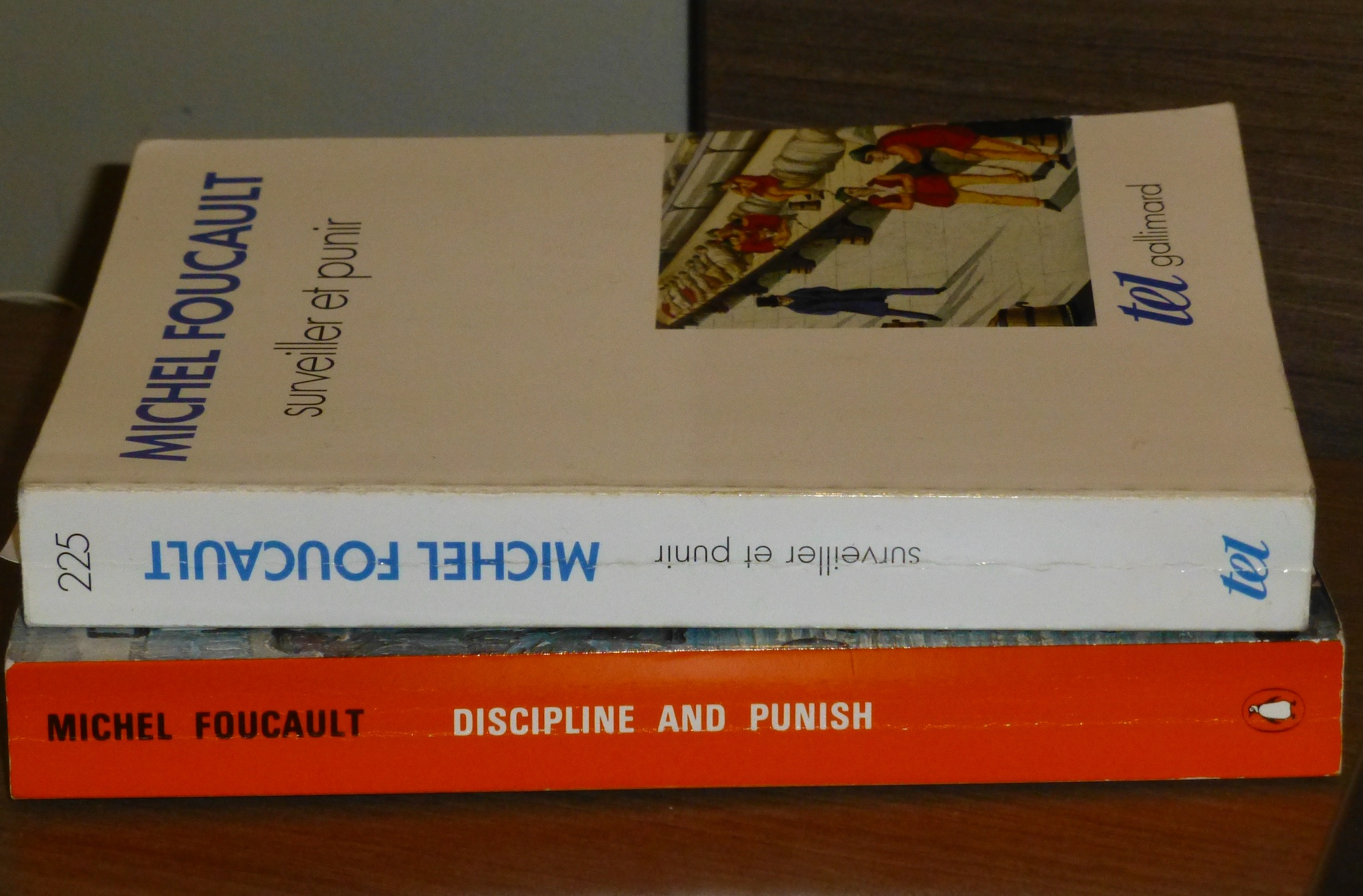 Unhelpful Punishment >> Beyond Discipline And Punish Is It Time For A New Translation Of