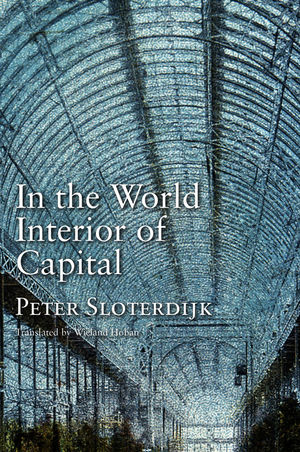 Where to start with reading Peter Sloterdijk? (4/6)