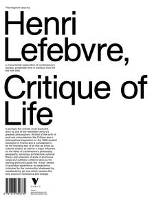 Lefebvre_-_Critique