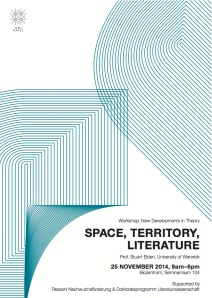 Workshop_SpaceTerritoryLiterature