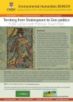 Territory from Shakespeare to Geo-politics