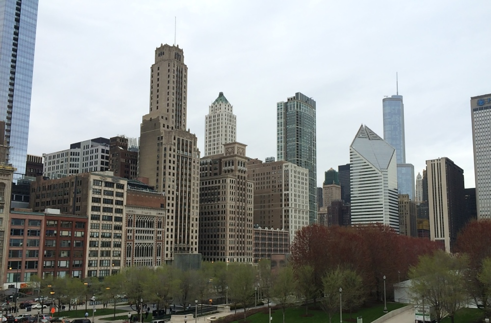 #AAG2015 in Chicago - a few final thoughts