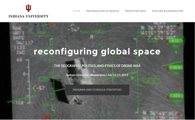 Reconfiguring Global Space PNG