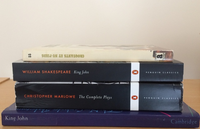 books received 7 july 2015