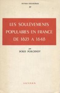 Porchnev-Boris-Les-Soulevements-Populaires-En-France-De-1623-A-1648-Livre-251106879_ML