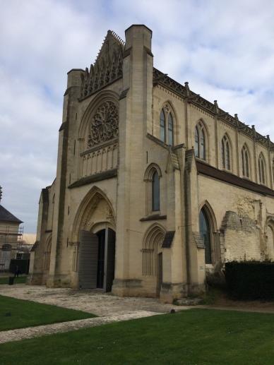 Abbaye d'Ardenne copy