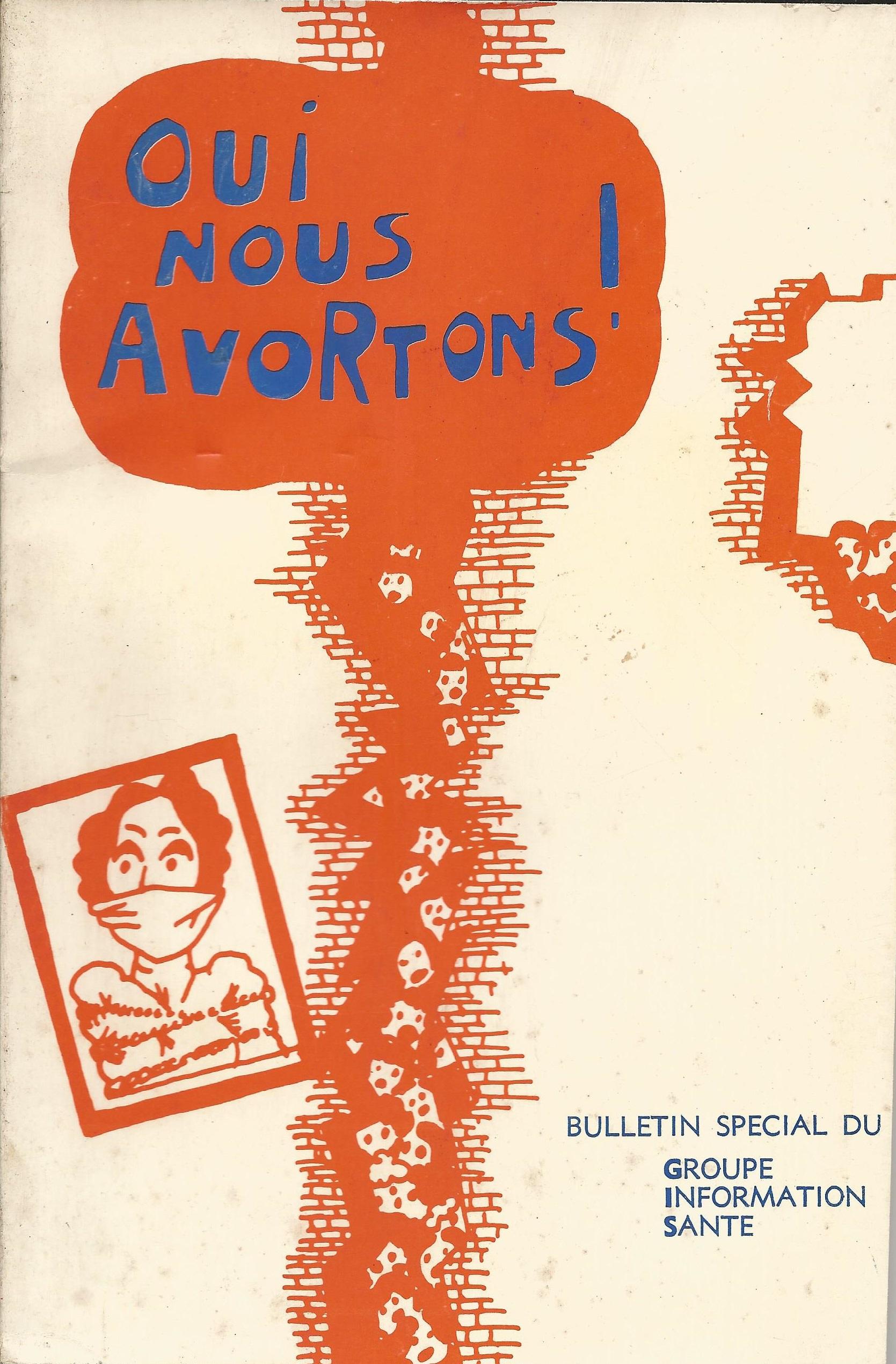 Foucault and the Groupe Information Santé – a bibliography