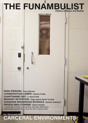 Cover Carceral Environments