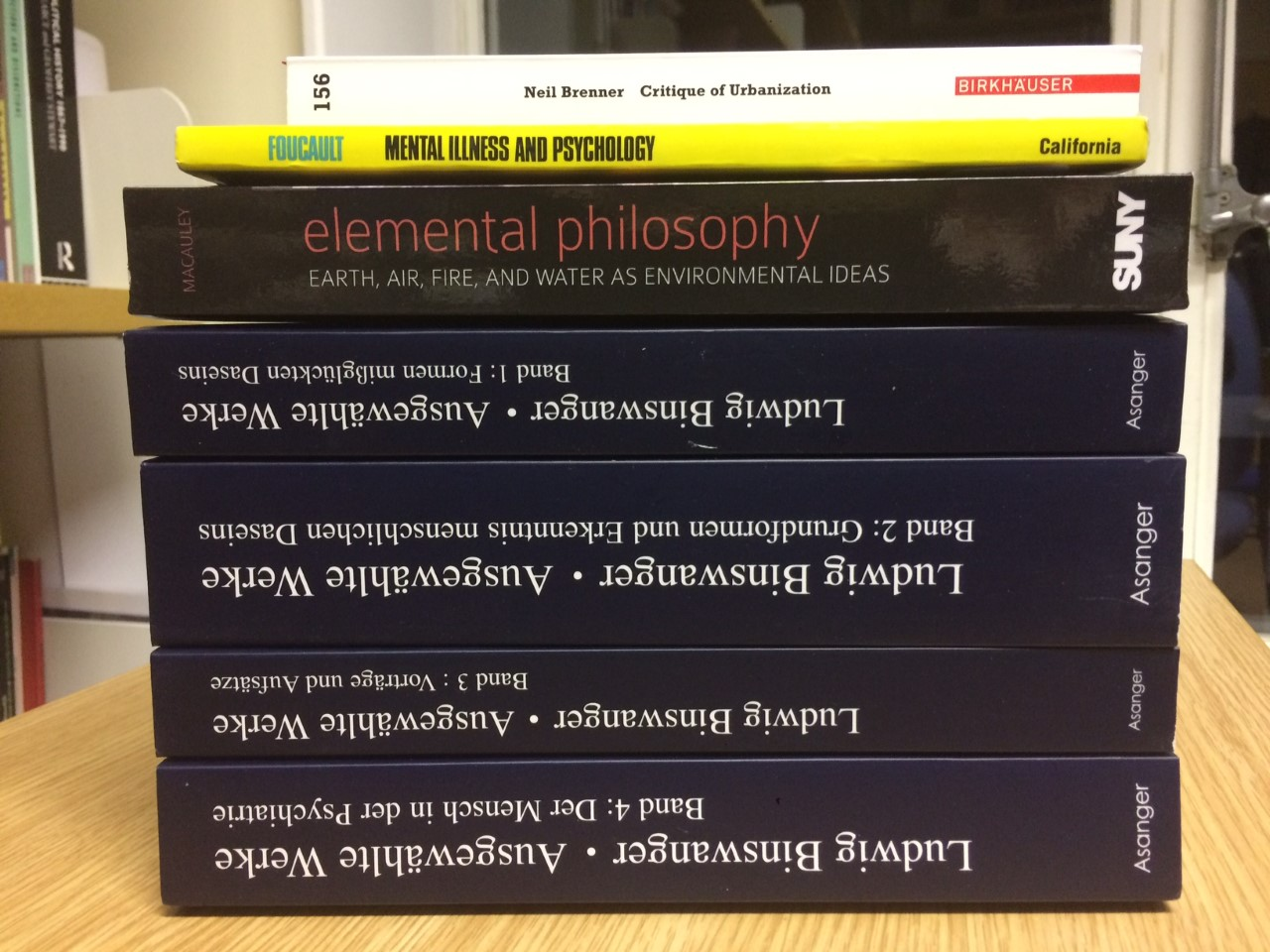 michel foucault annotated bibliography