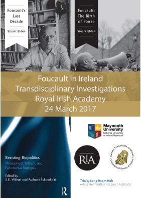 Foucault in Ireland 1-01