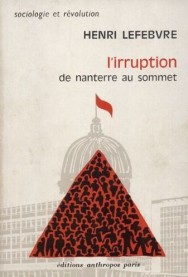 L'irruption 1st