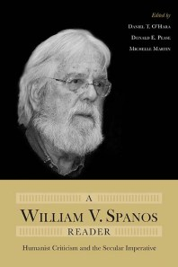 william-v.-spanos-reader