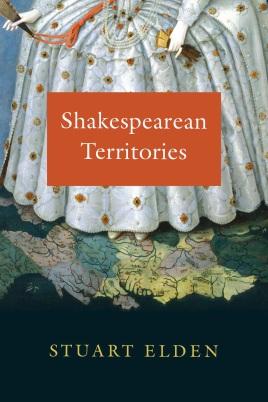 Shakespearean Territories cover - Copy