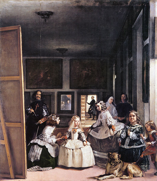 521px-Las_Meninas_by_Diego_Velázquez