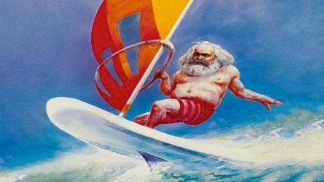 Marx_Surfing