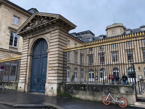 College de France 1