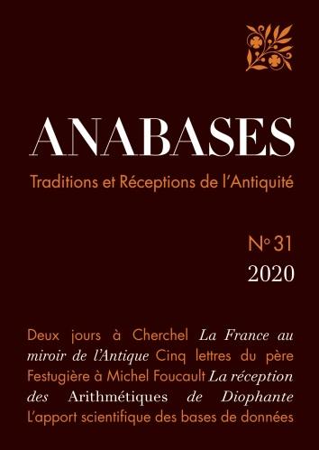 Vesperini 2020 - Festugiere Foucault